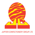 We work with Jupiter Confectionary Group