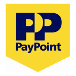 We work with PayPoint