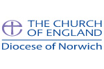 We work with the Church of England